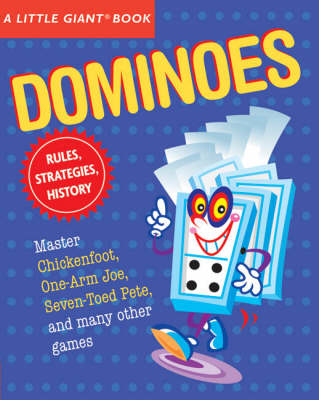 Dominoes - Little Giant Book (Paperback)