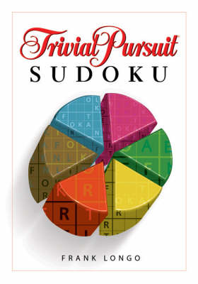 Trivial Pursuit Sudoku (Paperback)