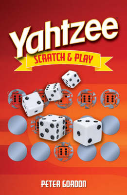 Yahtzee Scratch and Play (Paperback)