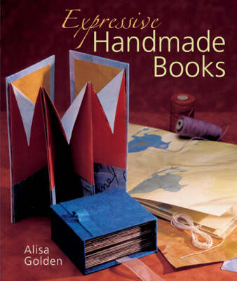 Expressive Handmade Books (Paperback)