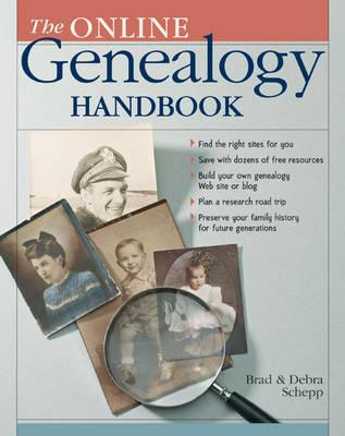 Online Genealogy Handbook (Paperback)