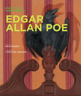 Edgar Allan Poe - Poetry for Young People S. (Paperback)