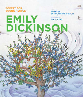 Emily Dickinson - Poetry for Young People S. (Paperback)