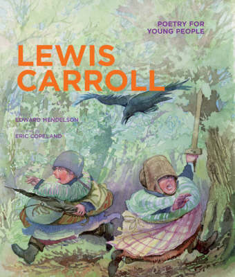 Poetry for Young People: Lewis Carroll - Poetry for Young People S. (Paperback)