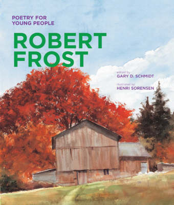 Robert Frost - Poetry for Young People S. (Paperback)