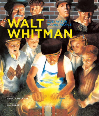 Walt Whitman - Poetry for Young People S. (Paperback)