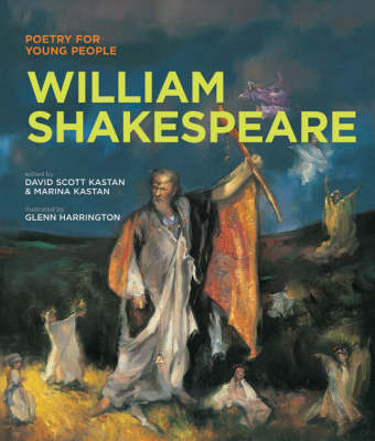 Poetry for Young People: William Shakespeare - Poetry for Young People S. (Paperback)