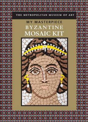 Byzantine Mosaic Kit