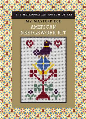 American Needlework Kit