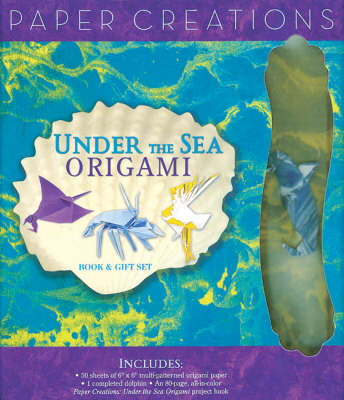 Under the Sea Origami - Paper Creations (Paperback)