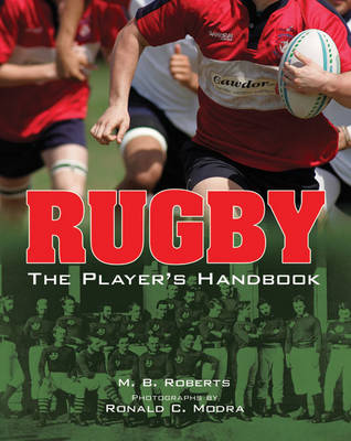 Rugby: The Player's Handbook (Paperback)