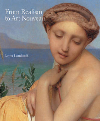 From Realism to Art Nouveau (Paperback)