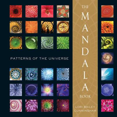 The Mandala Book: Patterns of the Universe (Hardback)