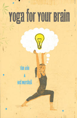 Yoga for Your Brain (Paperback)