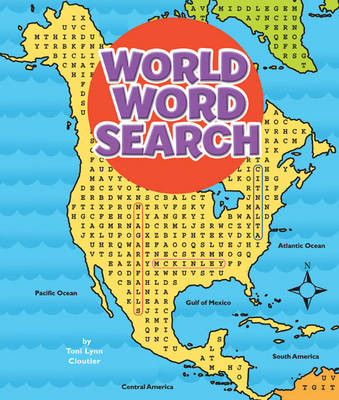 World Word Search (Paperback)