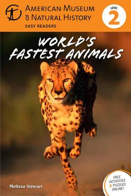 World's Fastest Animals: (Level 2) (Paperback)