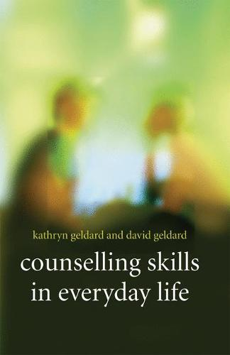 Counselling Skills in Everyday Life (Paperback)