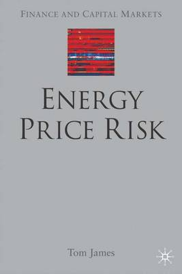 Energy Price Risk: Trading and Price Risk Management - Finance and Capital Markets Series (Hardback)