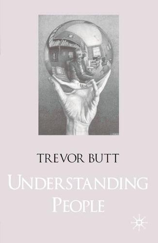 Understanding People (Paperback)