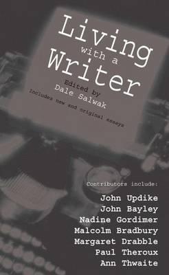 Living With a Writer (Hardback)