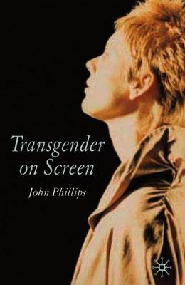 Transgender On Screen (Paperback)
