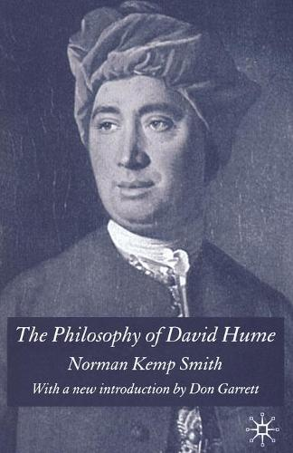 The Philosophy of David Hume: With a New Introduction by Don Garrett (Paperback)