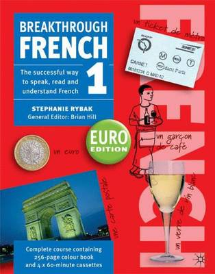 Breakthrough French 1: Euro Edition
