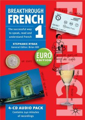 Breakthrough French 1 Euro edition (CD-ROM)