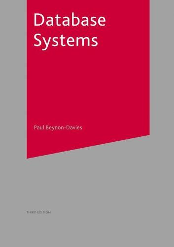 Database Systems (Paperback)