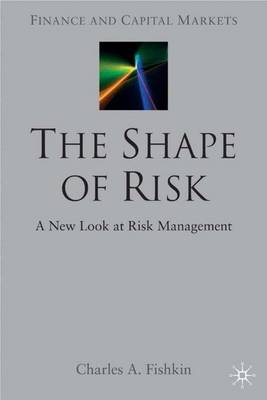 The Shape of Risk: A New Look at Risk Management - Finance and Capital Markets Series (Hardback)