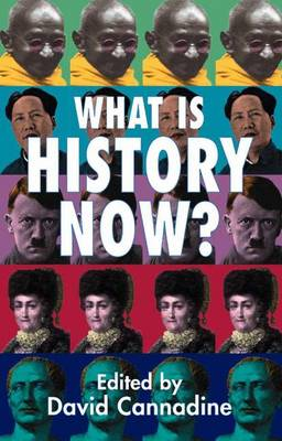 What is History Now? (Paperback)