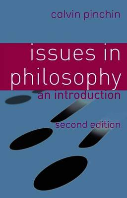 Issues in Philosophy: An Introduction (Paperback)