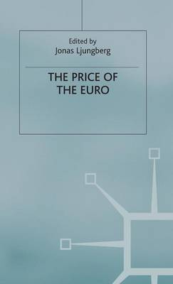 The Price of the Euro (Hardback)