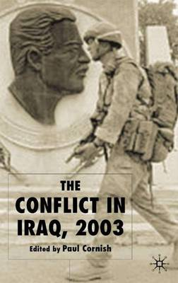 The Conflict in Iraq, 2003 (Paperback)