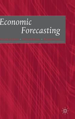 Economic Forecasting (Hardback)