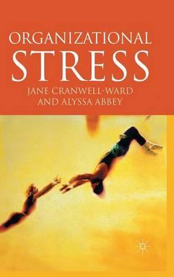 Organizational Stress (Hardback)
