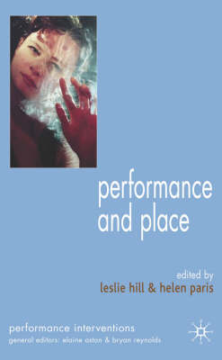 Performance and Place - Performance Interventions (Paperback)