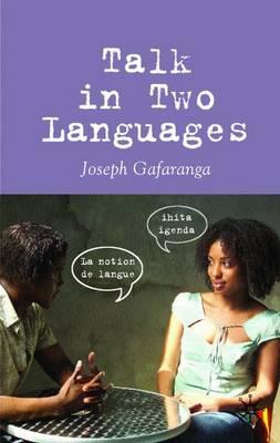 Talk in Two Languages (Hardback)