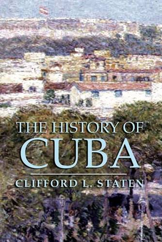 The History of Cuba (Paperback)