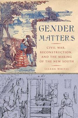 Gender Matters: Race, Class and Sexuality in the Nineteenth-Century South (Hardback)