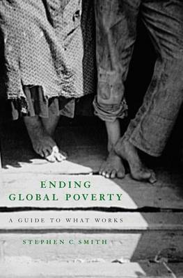 Ending Global Poverty: A Guide to What Works (Hardback)