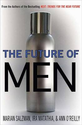 The Future of Men (Hardback)