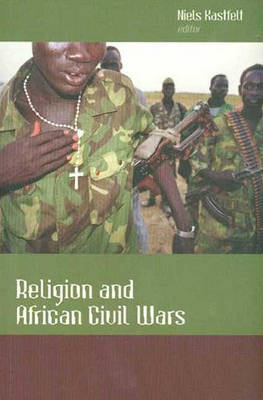 Religion and African Civil Wars (Paperback)