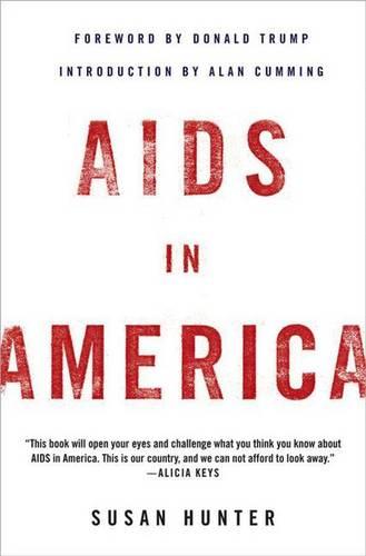 AIDS in America (Hardback)