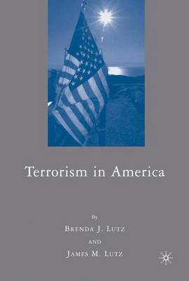 Terrorism in America (Hardback)