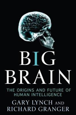 Big Brain: The Origins and Future of Human Intelligence (Hardback)