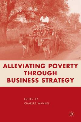 Alleviating Poverty through Business Strategy (Hardback)
