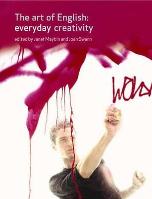 The Art of English: Everyday Creativity (Paperback)