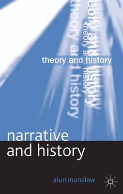 Narrative and History - Theory and History (Paperback)