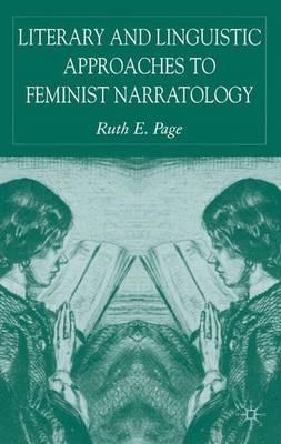 Literary and Linguistic Approaches to Feminist Narratology (Hardback)